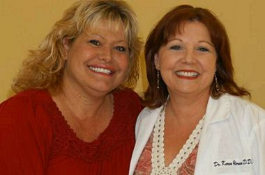 Lisa S. and Dr. Glerum- Smiles By Glerum - Boynton Beach, FL
